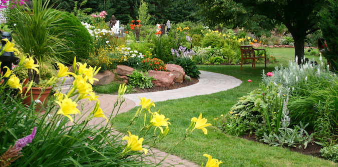 Raleigh Landscaping Contractors Lawn Care Cary Apex NC