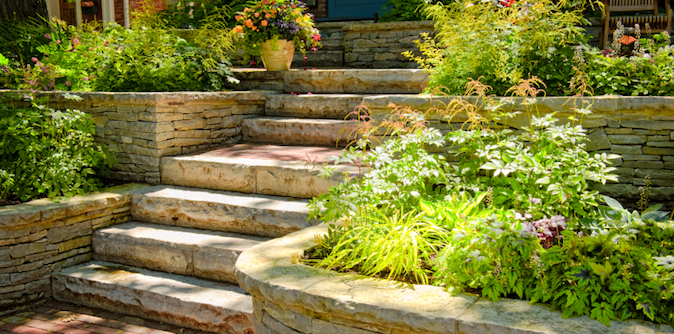 - Raleigh Landscaping Contractors - Lawn Care Cary, Apex NC